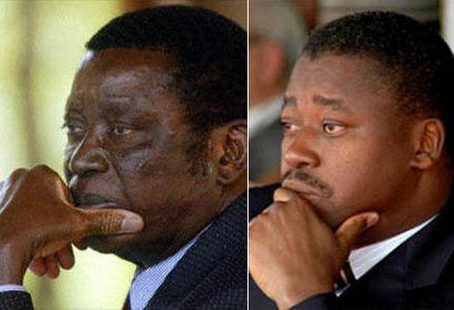 Togo : RPT-UNIR dynastie totalitaire des Gnassingbé