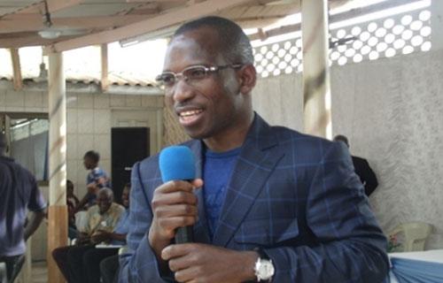 VIDEO/ Gilbert Bawara : 'La façon dont ça va évoluer n'est plus de la responsabilité du gouvernement togolais'