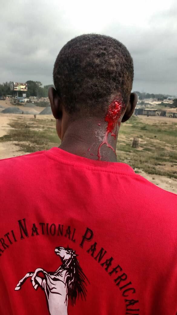 Togo – Trois militants du PNP arrêtés manu-militari ce matin à Dzagblé