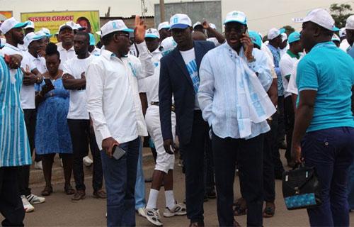 Togo: le 'vrai' visage des partisans de UNIR dévoilé par Afrobaromètre