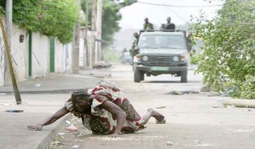 Togo / Droits Humains: Un rapport accablant sur le Togo
