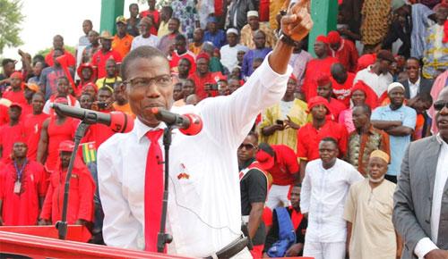 Togo : Le Top 10 de la crise