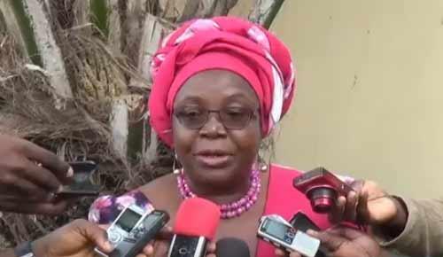 Togo – Adjamagbo remercie UNIR