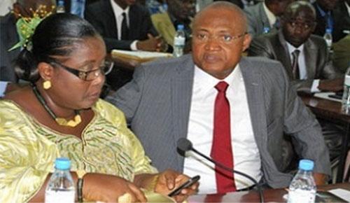 Togo : Propositions d'amendements  de l'opposition parlementaire pour le retour à la CONSTITUTION DE 1992