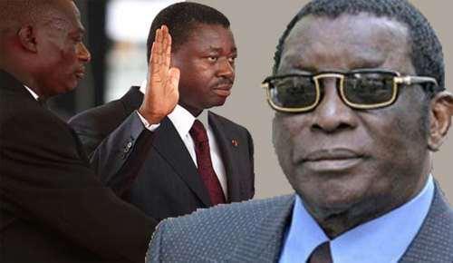 Togo – 5 février 2005 : Il y a 13 ans, le Général Eyadema aurait souhaité avoir un hôpital de pointe au Togo