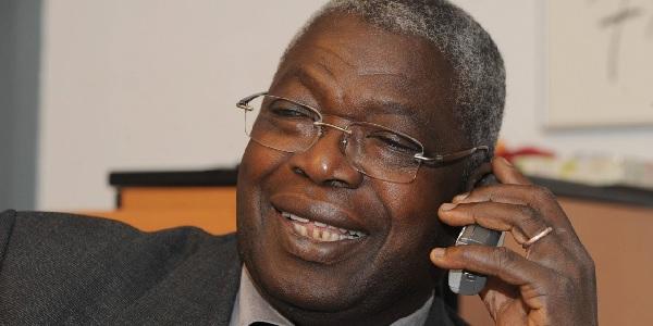 Togo Koffi Yamgnane demande aux chefs d'Etat africains de mettre fin au mandat de Faure Gnassingbé