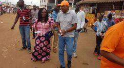 Togo – Déclaration liminaire de la coalition des 14 partis de l'opposition
