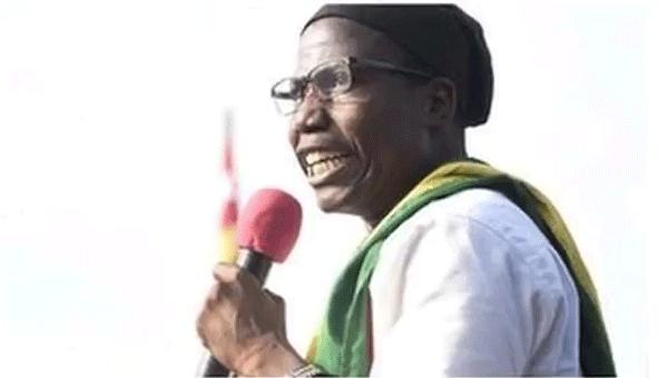 Togo – Comment Tikpi Atchadam mobilise ses militants à distance
