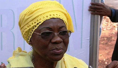 Togo / Pseudo-purification du Togo : Awa Nana et le HCRRUN ont trompé le peuple !