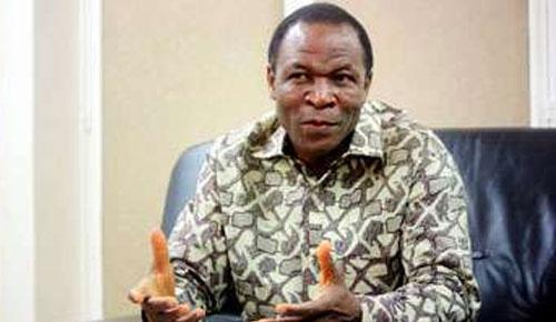 Le Burkina Faso va demander l'extradition François Compaoré «dès ce soir»