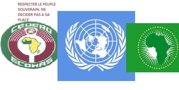 Dialogue au Togo: la communauté internationale fait pression