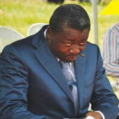 Togo : Faure Gnassingbé, The Last battle !