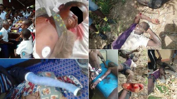 Droits de l'homme au Togo : Ce Rapport Américain qui vient Tout Gâter pour Faure Gnassingbé et Cie!