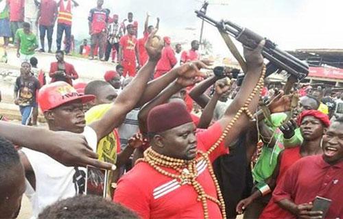 Togo : le pouvoir cadenasse une opposition de plus en plus forte