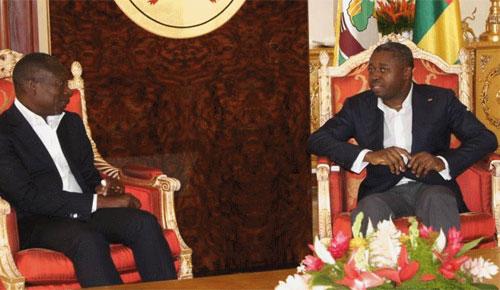 Crise au Togo: Patrice Talon attendu à Lomé ce mercredi
