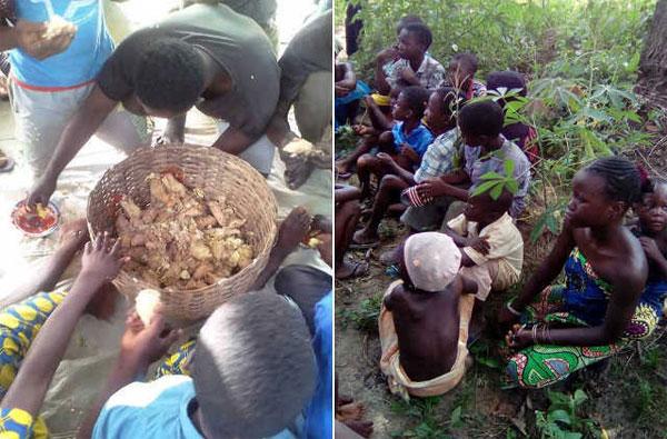 Crise au Togo, la situation s'aggrave : Sokodé assiégée, de la nécessité d'un corridor humanitaire pour assister la population