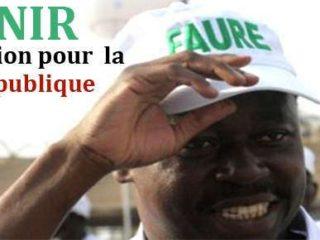 Togo / Haute Trahison et faillite au sommet : Faure Gnassingbé, quel drôle d'économiste ?