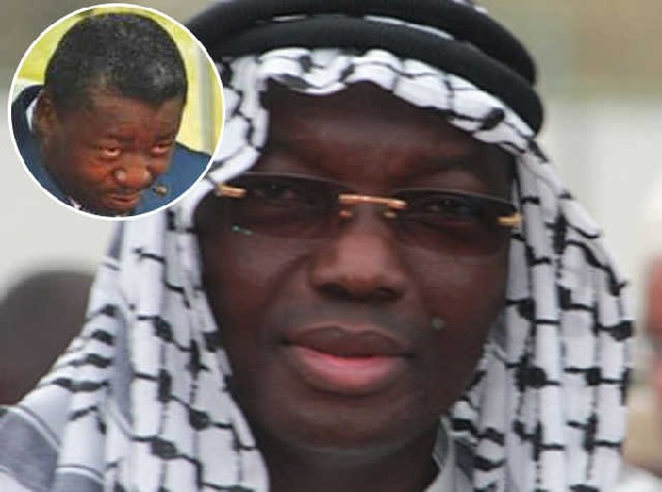 Togo, Dr Antoine Randolph déculotte Yark Damehane : Assassinat de Thomas Sankara. Meurtre des élèves. Tortures. Entretien de miliciens. Incendies criminels. Détournements de fonds. Trafic de drogue…