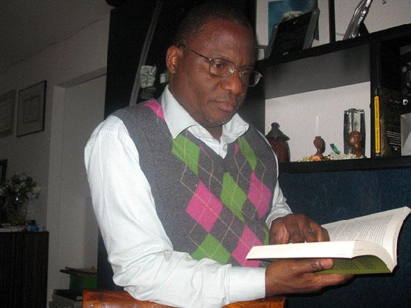 Tribune libre de Moudassirou Katakpaou-Touré : Nous avons le choix