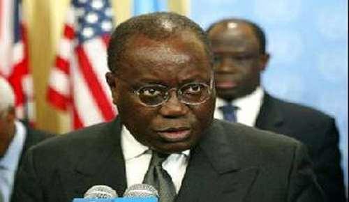 Togo : Possible début de négociations ce weekend à Accra. Aucune compromission ne sera acceptée. Encore moins tolérée.