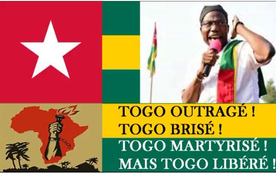 Tikpi Atchadam au peuple Togolais : « Sortez massivement les 7, 8 et 9 novembre pour prouver au régime Gnassingbé que vous êtes Forts et Déterminés !»
