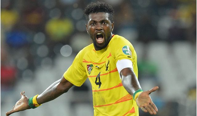 Qui pour succéder à Adebayor en tant que leader de la sélection togolaise ?