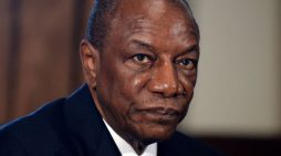 Départ de Faure Gnassingbé, Apha Conde se prononce Featured