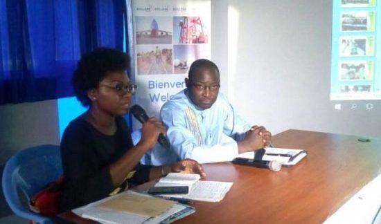 La Foire Internationale du Livre de Lomé : un cadre de promotion des œuvres littéraires