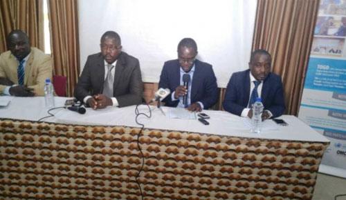 Crise togolaise : Le CACIT déplore 14 morts et 400 arrestations depuis le 19 août 2017