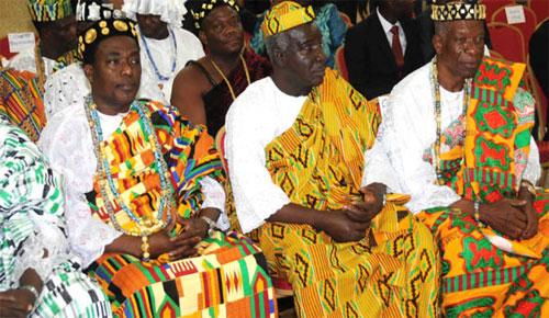 Togo – Crise politique au Togo : Les chefs traditionnels pris au piège