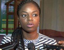 Togo : La 4G sur quelle qualité de réseau ? La ministre Cina Lawson à la barre !