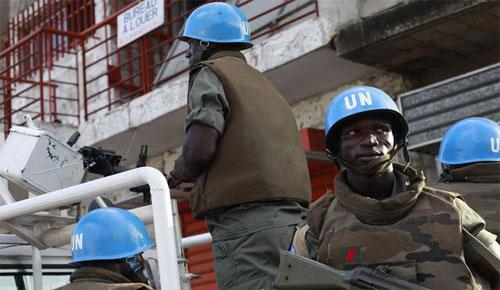 Togo FAT : Deux officiers supérieurs interdits d'une mission au Darfour par l'ONU