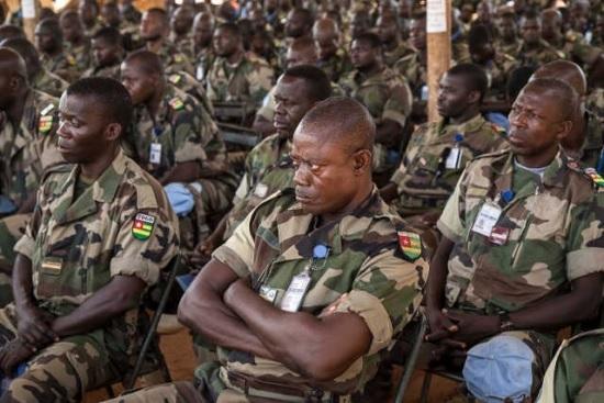 Togo – Faure Gnassingbé rencontre les FAT ce mercredi