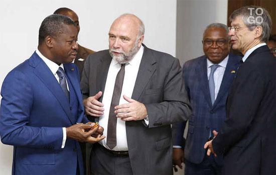 Résolution de la crise politique au Togo, quel rôle pour l'Allemagne?