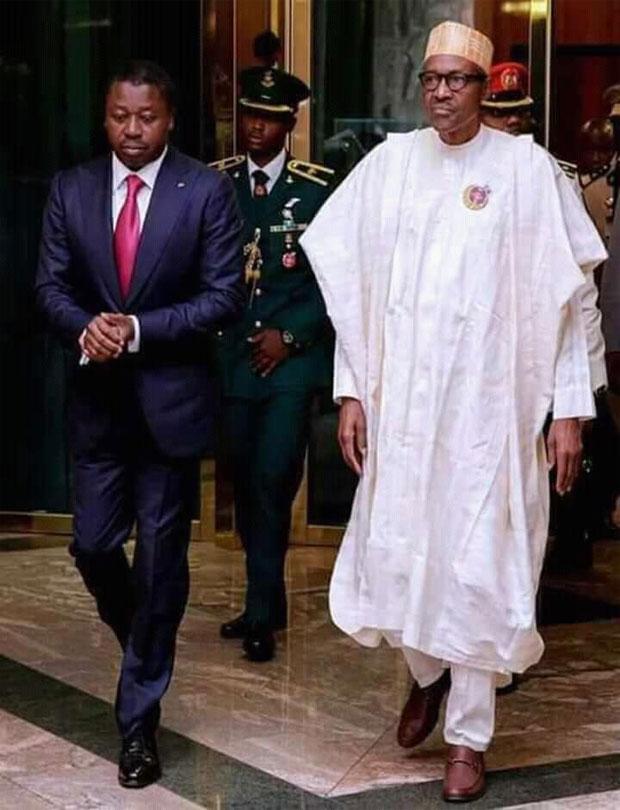 Crise politique au Togo : Faure Gnassingbé contraint de renoncer à accueillir le sommet de la CEDEAO devant annoncer l'adhésion du Maroc.