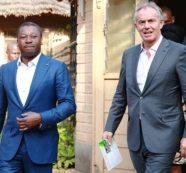 Togo : « Tony Blair Institute », encore une trouvaille…