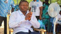 Togo : VIDEO / Macron, Ouattara, Buhari:L'étau se resserre autour de Faure lâché par Gilchrist, boudé par ses pairs