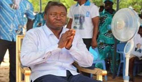 Faure Gnassingbé : Les deux visages d'un « chef de guerre » lâche !