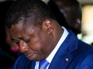 Togo : Faure Gnassingbé, une déception pour le Togo et l'Afrique / Etat de siège, bastonnades, séquestrations et violences militaires pour imposer sa présidence à vie