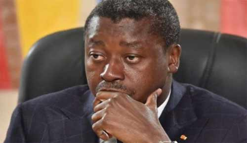 Togo: Faure Gnassingbé, le déni de réalité jusqu'au bout…