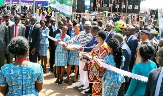 14ème édition de la Foire Internationale de Lomé, une foire du numérique
