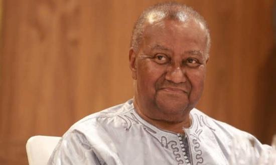 Togo/Gilchrist Olympio appelle à l'union de l'opposition