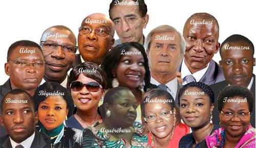 Togo : A quand la Purification des « Voleurs » et de la Minorité Pilleuse ?