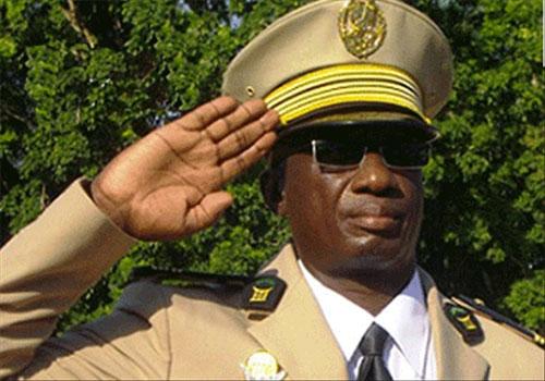 Togo/La Composition de la Hiérarchie Militaire, Voilà le Problème Togolais!