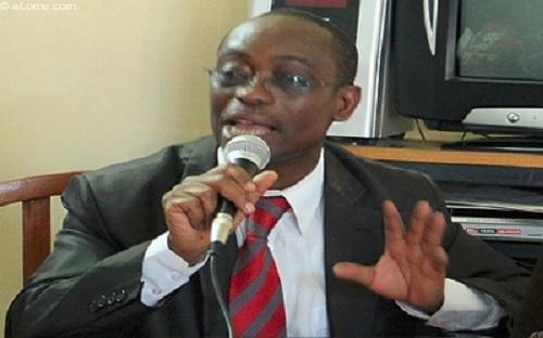 Entretien Exclusif du Secrétaire National du Pacte Socialiste pour le Renouveau Prof Wolou Komi : « Le risque d'un divorce entre la CEDEAO des présidents et la CEDEAO des peuples est réel »