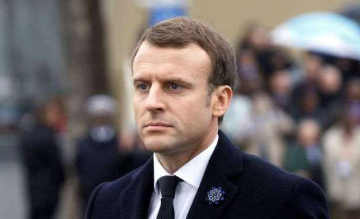 Macron : « le statu quo n'est plus possible au Togo »