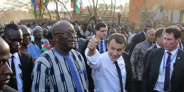 Franc CFA : les propos de M. Macron sont « déshonorants pour les dirigeants africains »
