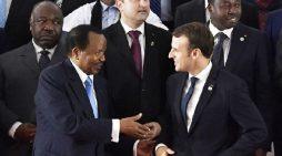 Togo : VIDEO/ La diaspora togolaise au Canada interpelle Mr Macron