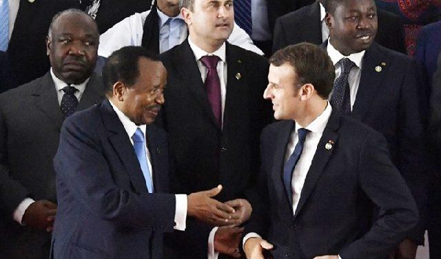 Togo : Quand Emmanuel Macron paie pour l'Autisme politique de Faure Gnassingbé au Togo