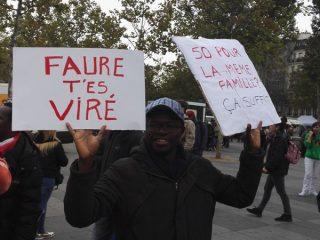 Révolution Togolaise, Phase 5 : De la nécessité de changer de braquet